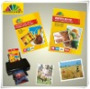Economic Glossy Photo Paper, A4,140gsm, Cast Coated
