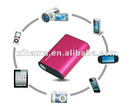 Original Pineng 5000mAh Universal Portable Powerbank with 1 Year's Warranty