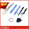 Wholesale screwdriver open tool kit for iphone 4 4s