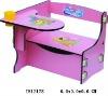 Toy desk