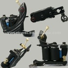 beautiful appearance tattoo equipment handmade tattoo machine