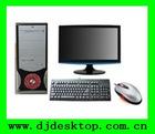 17Inch Assembled Desktop Computer (DJ-C003)