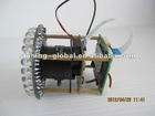 WDR 38 x 38mm Network IP Camera Module (Board),1080P board,camera module,3g ip camera module 720p