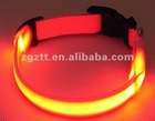 Hot!! 2012 led dog collar,led cat collar
