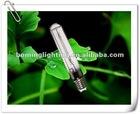 CE/ROHS 400W E40 2000K high pressure sodium lamps