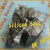 High quality silicon slag