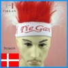 Denmark football fans headwear for 2014 World Cup promotion cap