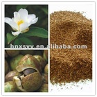 with or without straw Tea Seed Meal