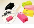 Multifunction Colorful Keyboard Plastic Cable Box