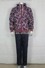 Hot sell!!! 2012 Men's Woven Sports wear