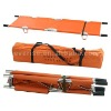 Medical emergency Aluminum alloy rescue 2 Folding Stretchers