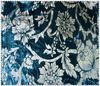 Fashion fabric gilding fleece fabric