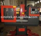cnc milling center