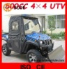 500CC 4x4 EFI UTV With EEC&EPA (MC-161)