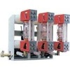 ZN28A-12 series indoor high voltage vacuum circuit breaker