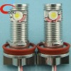 new e92 screw thread design angel eyes led marker 6w