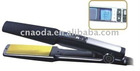 RD-208 hair straightener/curling iron