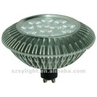 High power energy saving led lamp 10w gu10 WW/NW/CW