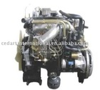 Diesel Engine assy, engine assy