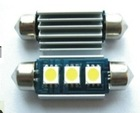 11x41 3SMD led license lamp