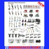 2012 newest BAJAJ,CG125,HONDA,SUZUKI,GN125,CD70,JH70 motorcycle parts with high quality