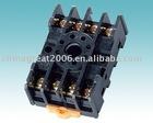 safty Relay socket PF085A waterproof relay socket