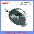 1/240rpm Synchronous Motor