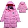 winter children's coat