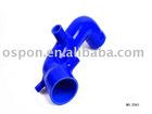 silicone radiator hose for FIAT PUNTO GT