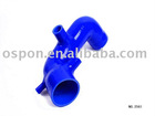 silicone radiator hose for FIAT PUNTO GT