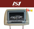 7 inch Touch-Screen Headrest LED Car Monitor