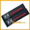 Fashion Car Truck Seat Belt Protector Shoulder Cover pads for Dodge()FD-SBC-Dodge(