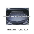 TRUNK TRAY FOR NISSAN SUNNY 2011 GOOD QUALITY
