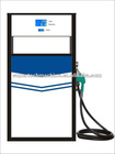 ST-A112B fuel dispenser for gasoline,diesel oil, kerosene in flow rate 80L/min