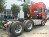 6*4 Dongfeng heavy tractor truck