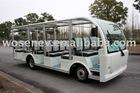 23 seats sightseeing bus