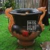 Q199-73Stone Made Antique Style Garden Fountain