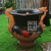Q199-73Stone Made Antique Style Garden Fountain