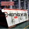 Zhengya circular vibrating screen with ISO9001:2000 certificate