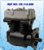 volvo air brake compressor