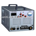 AC/DC Inverter Welding Machine: Square Wave TIG welder(WSE-315)