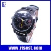 Newest Internal Memory HD 1080P Waterproof Watch Camera