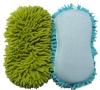 chenille car washing sponge