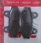 High Quliaty Motorcycles Brake Pad 1011628