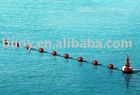 The Water Surface Interception Floating Belt
