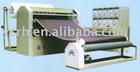 Ultrasonic quilting embossing machine
