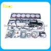 S6D102 Excavator Gasket Kit 6735-K1-1110+6735-K2-1110