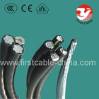 3*70+1*50 Aerial Cable/Aerial Bundled Cable