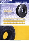 11.00-20 18.00-25 industry tire in china
