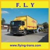 No.1 Professional China shipping agent to Germany